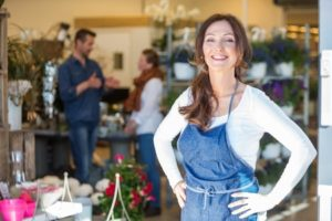 Your small town business thrives when you are part of the business community.