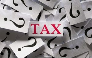 Changes from the changes in tax laws are easier to handle when you work with The Payroll Department.