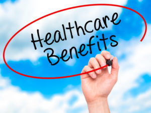 Healthcare benefits are on the mind of many small business owners.