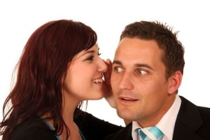 Gossip and confidential information can be an open wound in the workplace.